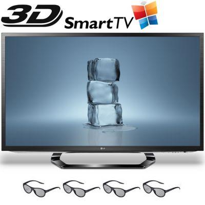 Телевизор LG 37LM620S