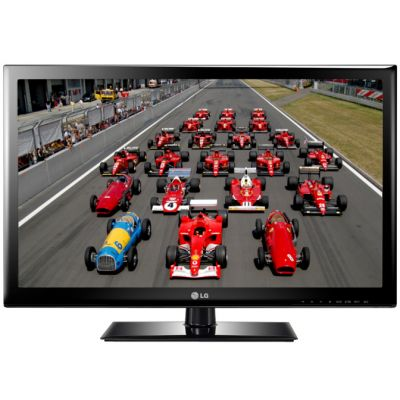 Телевизор LG 42LS3400