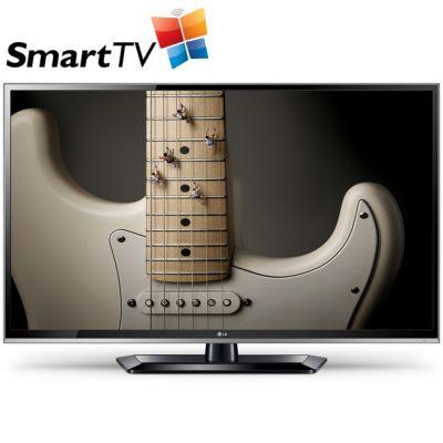 Телевизор LG 42LS570S