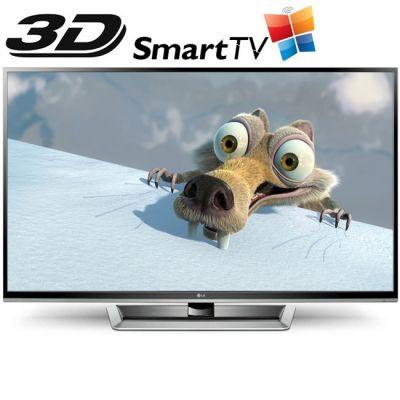 Телевизор LG 50PM4700