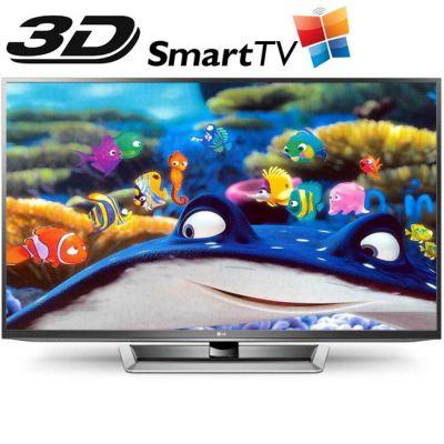 Телевизор LG 50PM670S