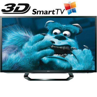 Телевизор LG 55LM620S