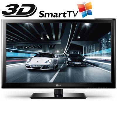 Телевизор LG 32LM3400