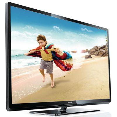 Телевизор Philips 42PFL3507T/60