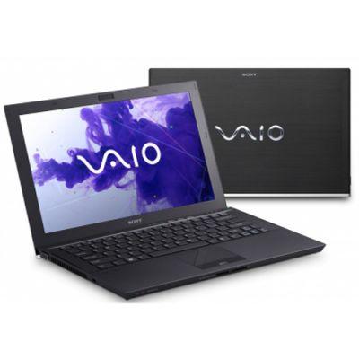Ноутбук Sony VAIO VPC-Z23A4R/X