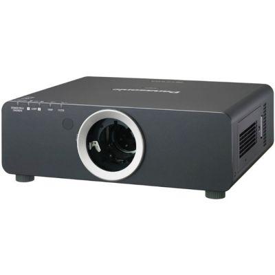 ��������, Panasonic PT-DW730ELK ���� (��� ����)