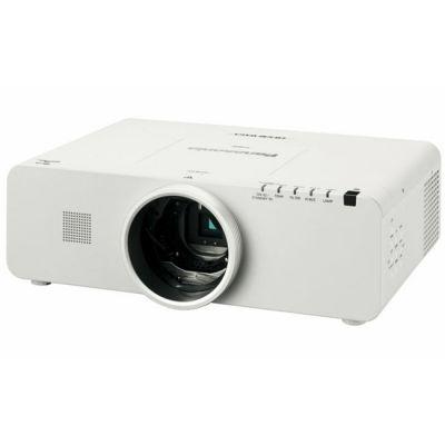 Проектор Panasonic PT-EW630EL (без линз)