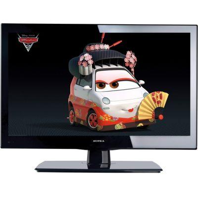 Телевизор Supra STV-LC2277FLD (видеодвойка)