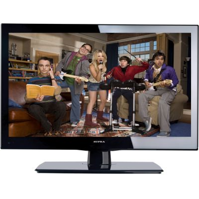 Телевизор Supra STV-LC2477FLD (видеодвойка)