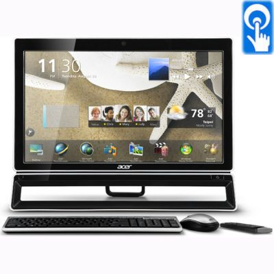 Моноблок Acer Aspire Z5771 PW.SHME2.047