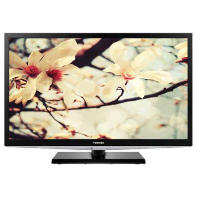 Телевизор Toshiba Black 32EL933R