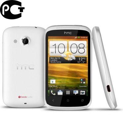 Смартфон HTC Desire C White