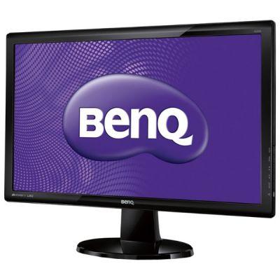 Монитор BenQ GL2250M BKBK 9H.L6XLA.TPE (9H.L6XLA.DPE)