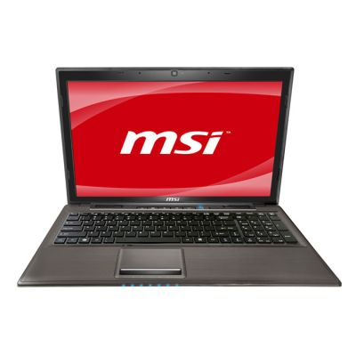 Ноутбук MSI GE620DX-856