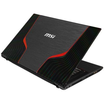 Ноутбук MSI GE70 0ND-037X