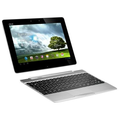 Планшет ASUS Transformer Pad TF300T 32Gb dock White 90OK0GB1103070W