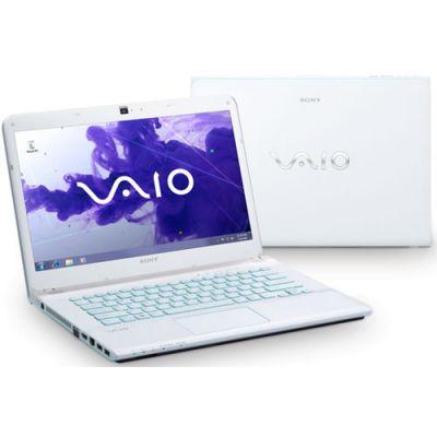 Ноутбук Sony VAIO SV-E14A1S6R/W
