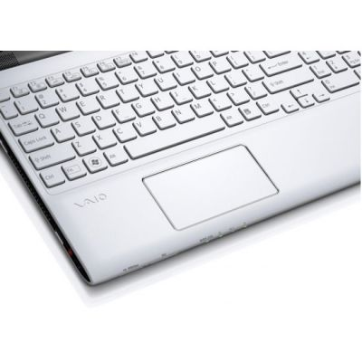 Ноутбук Sony VAIO SV-E1511T1R/W