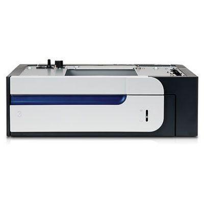 Опция устройства печати HP Лоток носителей высокой плотности LaserJet, 500 листов CE522A
