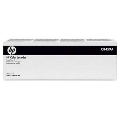 ����� ���������� ������ HP �������� ������� ��� Color LaserJet CE487A