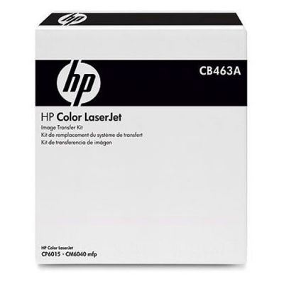 ����� ���������� ������ HP �������� ��� �������� ����������� Color LaserJet CB463A