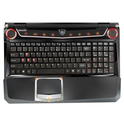 Ноутбук MSI GT683DX-881