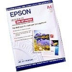 Расходный материал Epson Enhanced Matte Paper A4 C13S041718