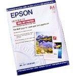 ��������� �������� Epson Enhanced Matte Paper A4 C13S041718