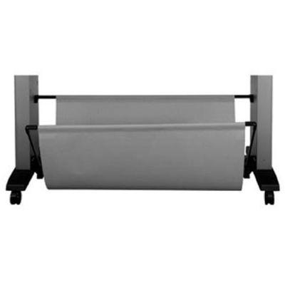 Опция устройства печати HP Лоток для носителей печати для Designjet 1524 мм Q6714A