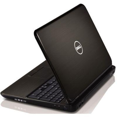 Ноутбук Dell Inspiron N5110 Diamond Black 5110-1997