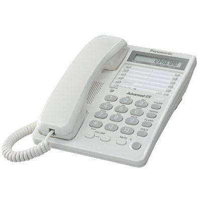 Panasonic проводной телефон KX-TS2362
