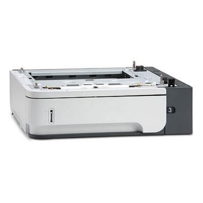 Опция устройства печати HP Лоток/устройство подачи LaserJet 500 листов CF284A