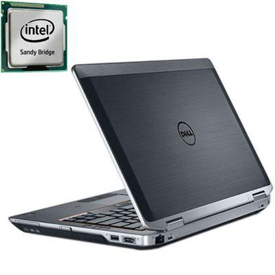 Ноутбук Dell Latitude E6320 Silver L016320103R