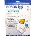 ��������� �������� Epson Iron-On Cool Peel Transfer Paper C13S041154