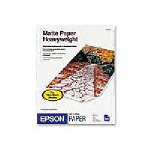 Расходный материал Epson Matte Paper-Heavyweight A3+ C13S041264