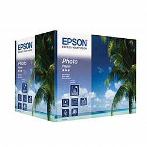 ��������� �������� Epson Photo Paper 10x15 C13S042202