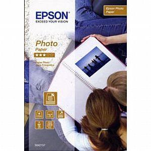 Расходный материал Epson Photo Paper 10x15 C13S042157