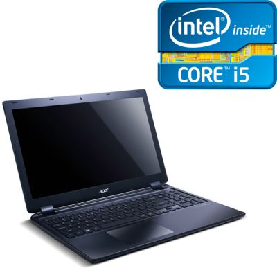 Ультрабук Acer Aspire Timeline Ultra M3-581TG-52464G52Mnkk NX.RYKER.007
