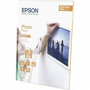 Расходный материал Epson Photo Paper A4 C13S042159