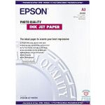 Расходный материал Epson Photo Quality Ink Jet Paper A3 C13S041068
