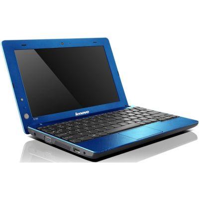 Ноутбук Lenovo IdeaPad S110 Blue 59321418 (59-321418)