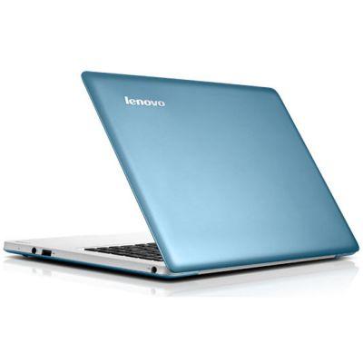 Ультрабук Lenovo IdeaPad U310 Blue 59337992 (59-337992)