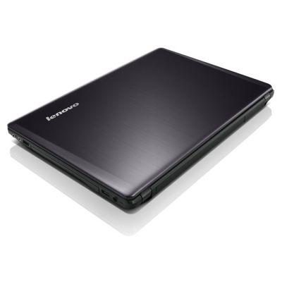 Ноутбук Lenovo IdeaPad Y480 Dark Grey 59337935 (59-337935)