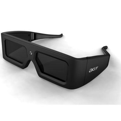 3D очки Acer E2b dlp 3D glasses (Black) JZ.JBU00.007