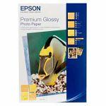 Расходный материал Epson Premium Glossy Photo Paper 10x15 50 листов C13S041729