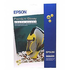 Расходный материал Epson Premium Glossy Photo Paper 10x15 100 листов C13S041822