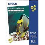 Расходный материал Epson Premium Glossy Photo Paper A4 C13S041624
