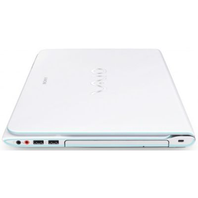 Ноутбук Sony VAIO SV-E14A1V1R/W