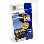 Расходный материал Epson Premium Semigloss Photo Paper 10х15 C13S041765