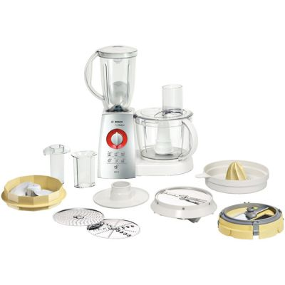 Кухонный комбайн Bosch MCM 5529RU